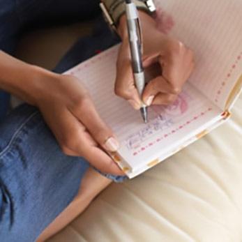 Start Journaling!